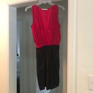 Amanda Uprichard Women's Silk dress small